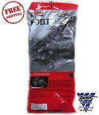 Yamaha SR Viper / Sidewinder Drive Belt OEM 8JP-17641-00-00 V Belt Snowmobile
