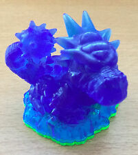 FIGURINE SKYLANDERS SPYRO ADVENTURE SERIE 1 BASH BLUE BLU BLASH VERSION BLEU FLU