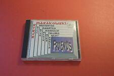 Steve Masakowski Friends Nebula Jazz CD USA 1991 NU 5010 7 string guitar