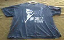 HARRY CONNICK JR 1990 Vintage Concert XL T-Shirt PRE OWNED