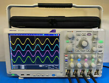 Tektronix DPO5104 Oscilloscope DPO 1GHz, 10GS/s w/ 5RL, ASM, DJE, SSD