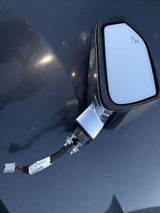 ✅ 2013 2014 Lincoln MKZ DRIVER Left Side View Mirror AUTO DIM BLIND SPOT 13 14