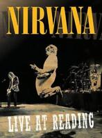 NIRVANA (US) - LIVE AT READING USED - VERY GOOD DVD