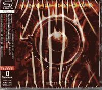 ARCH ENEMY-WAGES OF SIN -JAPAN SHM-CD BONUS TRACK F00