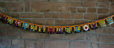 CHEAP Happy Halloween Letter Banner Bunting Garland Halloween Party Decoration