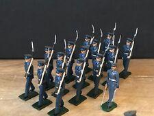 Britains Recasts: US Air Force, Dress Uniforms. Post War