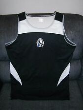NEW COLLINGWOOD MENS PREMIUM SINGLET XL SIZE OFFICIAL AFL MERCHANDISE