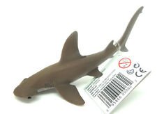 T1) Safari Ltd Schnaufelnasen Hammerhai  Hai 200329 shark handbemalt Seetiere
