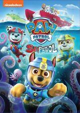 Paw Patrol: Sea Patrol [New DVD] Steelbook, Widescreen