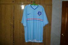 Holland Nike Netherlands Football Shirt Away 2008/2009/2010 Soccer Men Size 2XL