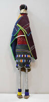 Doll African Ndebele Fertility Beaded Initiation Doll