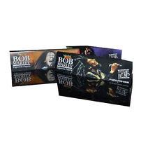 6 Broschüren Bob Marley Pure Hanf Kingsize Zigarettenpapiere