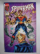 Spider-Man  Heft 27, Marvel Deutschland, sehr gut, ovp