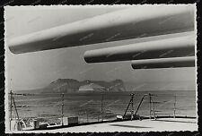 Panzerschiff Deutschland-1938-Gibraltar-kriegsmarine-Guerra civl-Geschütz-