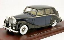 1:43 Rolls Royce Silver Wraith 1952 1/43 • TRUESCALE TSM104322