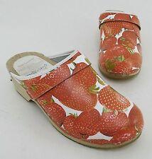 Geblümte Damen-Sandalen & -Badeschuhe mit normaler Weite (F)