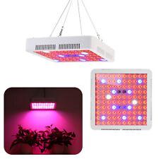 Vollspektrum 300W LED Pflanzenleuchte Grow Pflanzenlampe Wachstumslamp Pflanzen