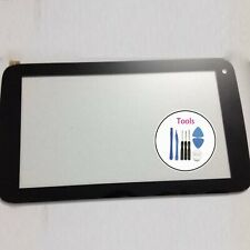"""2X EZguardz LCD Screen Protector Cover HD 2X For Supersonic SC-5999 9/"""" Tablet"""