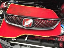Honda Civic Type R Grill Genuine EP3 EP2 Facelift
