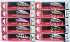 Yo-zuri L-MINNOW 44S Japan Wobbler, Bait, Fishing, Trout, Perch, Predators