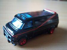 A-team van L'AGENCE TOUS RISQUES Hot Wheels - voiture camion jouet