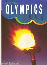 #T28. TELSTRA AUSTRALIAN   PHONECARD PACK - THE 1996 ATLANTA OLYMPICS