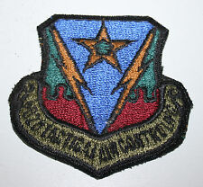 Nice Vintage 6020 Tactical Air Controlling US Army Patch Unused Minty