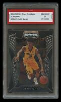 2019 JA MORANT PANINI PRIZM DRAFT 1ST GRADED 10 ROOKIE CARD RC MEMPHIS GRIZZLIES