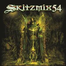 Nick Skitz, Various Artists - Skitzmix 54 (CD ALBUM)