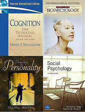 Biopsychology: WITH Perspectives on Personality AND Social Psychology AND Cogni