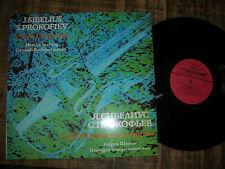 MINT - SIBELIUS / PROKOFIEV Violin Concertos SZERYNG / ROZHDESTVENSKY USSR LP