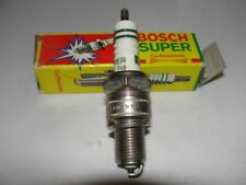 4x Bosch Super Zündkerze W5DC0 Special-Cu-Electrode Spark Plug Bougie Candela Bu