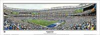 New York Giants Stadium NFL Football Panorama Bild Druck,100 cm!!,panoramic view