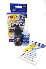 Für Gummi Elastomere 100g 5 X Flex Sekundenkleber 20g