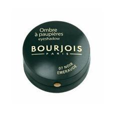 Bourjois Paris Ombre À Paupières N°07 Noir Emeraude