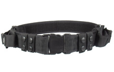 Brand New!!  UTG Law Enforcement and Security Duty Belt-Black