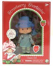 The Bridge Direct Strawberry Shortcake Classic Blueberry Muffin Doll 2017
