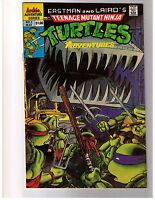 Teenage Mutant Ninja Turtles Adventures # 2 Vol 2 (1989) F Archie Comics