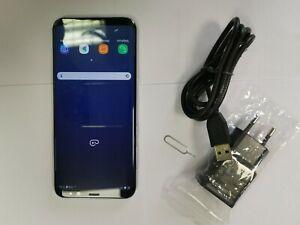 Samsung Galaxy S8+ 64 Go - Gris Orchidée