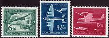 Deutsches Reich 866/68 ** 25 Jahre Deutscher Luftpostdienst, postfrisch