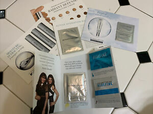 Rodan + Fields Skin Care/5cards SAMPLES!