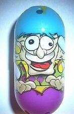 Poderoso Beanz #209 bufón Bean Coleccionable Rara
