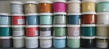McClains Chalk Blended Paint Furniture Cloth Metal Wood Leather Glass Shabby