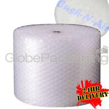 300mm X 5 X 50m Rolls of Large Bubble Wrap 24hr Del