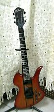 B.C. RICH ST MOCKINGBIRD LEGACY EMG PICKUPS HONEY BURST ELECTRIC GUITAR