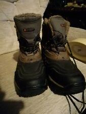 Hi Tec Waterproof Thermo-Dri Boots Uk3