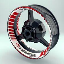 """Felgenaufkleber Felgenrandaufkleber Premium Wheelsticker """"Yoshimura V3"""""""
