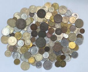 Turkey / Ottoman Empire Lot X140 Antique And Modern Coins #N47