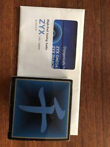 ZYX R1000 AIRY OMEGA X SB2 CRYO CRYOGENICALLY TREATED TURNTABLE PHONO CARTRIDGE
