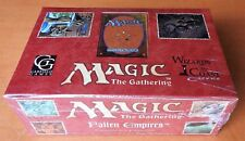 1994 Magic The Gathering - FALLEN EMPIRES - Pick Your Card - Complete Your Set